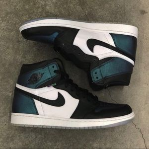 Jordan 1 Retro All Star